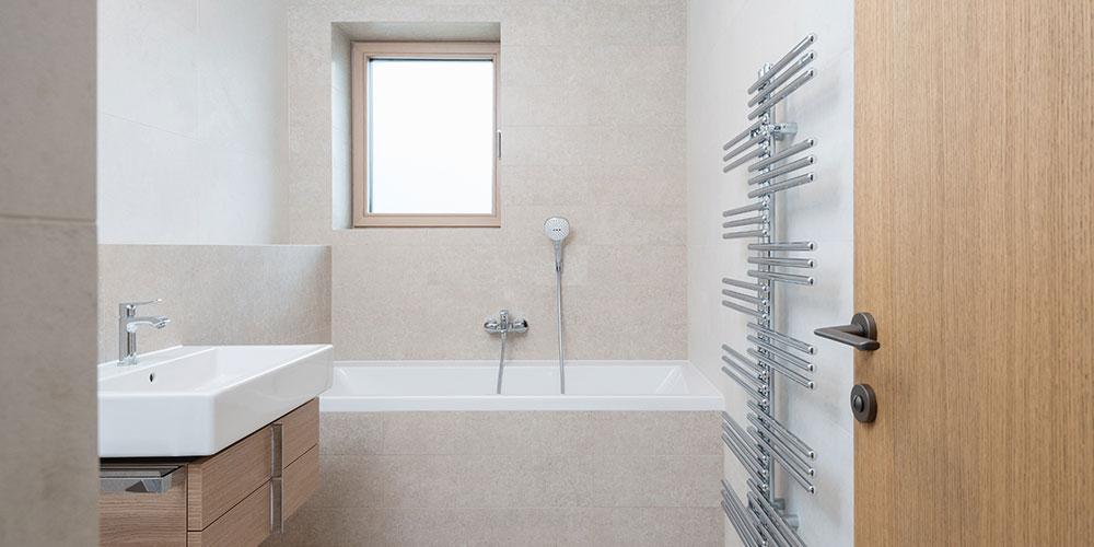 Aannemer Sanitair - Badkamerrenovatie | Building Renovations